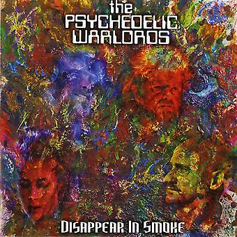 Psychedelic Warlords - Disappear in Smoke [CD] USA import