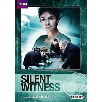 Silent Witness: Season Four [DVD] USA import