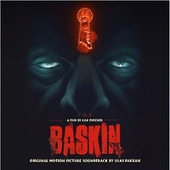 Baskin / O.S.T. - Baskin / O.S.T. [CD] USA import