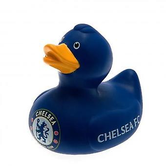 Anatra di tempo del bagno di Chelsea