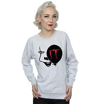 IT Women's Pennywise Smile Sweatshirt