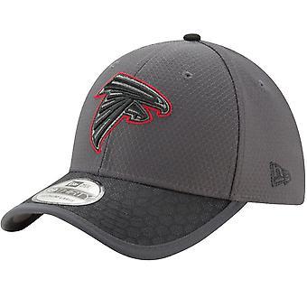 New era 39Thirty Cap - NFL 2017 SIDELINE Atlanta Falcons