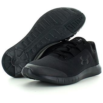 Under Armour Mens Mojo Lightweight Cushioned Sporty Running Trainers