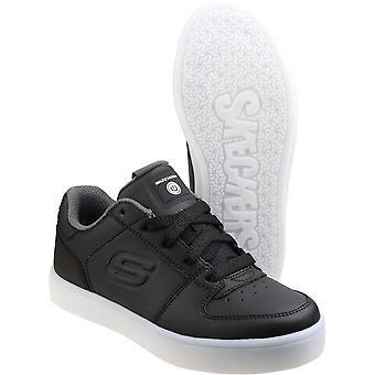 Skechers ragazzi & ragazze energia Elate USB LED Light-up scarpe da ginnastica scarpe