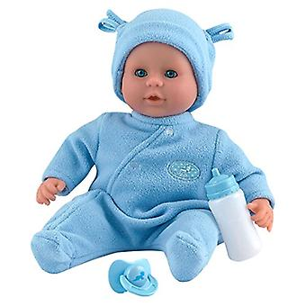 Dolls World Little Treasure Blue