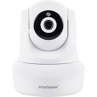 Smartwares C724IP Wi-Fi, LAN IP CCTV camera 1280 x 720 p