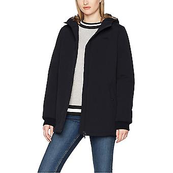 Vans Black Inferno MTE Parka - Mountain Edition Womens Water Resistant Jacket