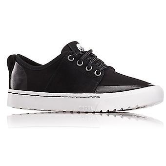 Sorel Campsneak Lace Boot Black