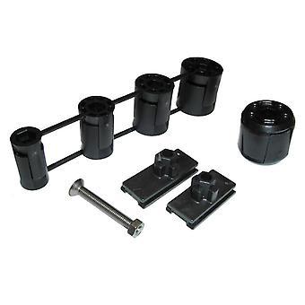 SKS mounting adapter / / for Shockboard/Shockblade/dashboard