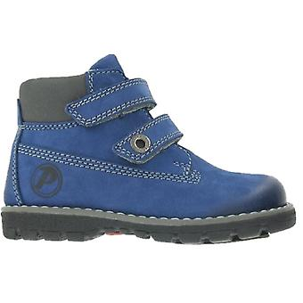 Primigi Boys 2412977 Aspy Boots Blue