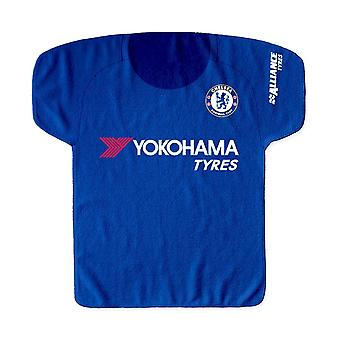 Chelsea Kit Shaped Multi Purpose Towel