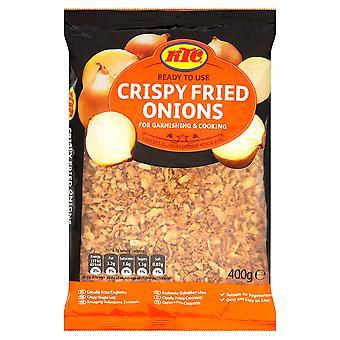 KTC Crispy Fried Onions