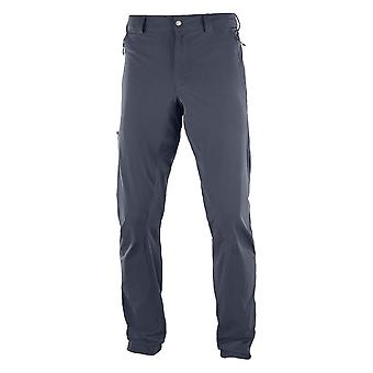 Salomon Wayfarer Incline Pant M 401002 trekking alle år mænd bukser