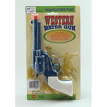 Water Squirt -  Cowboy Gun.