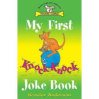 Min första Knock Knock skämt bok av Scoular Anderson - 9780552546928 Bo