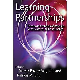 Lerende partnerschappen - theorie en praktijk modellen te voeden voor S