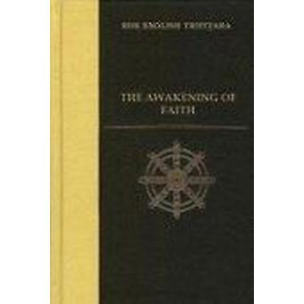 The Awakening of Faith by Yoshito S. Hakeda - 9781886439337 Book