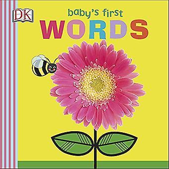 Barnets första ord [styrelse bok]