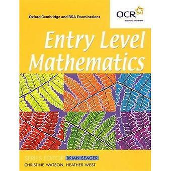 Entry Level Mathematik