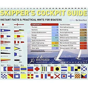 Skipper Cockpit Leitfaden: sofortige Fakten und praktische Tipps für Bootsfahrer