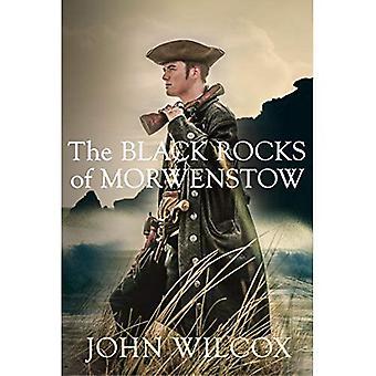Black Rocks of Morwenstow, The