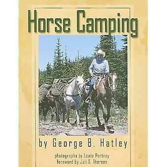 Horse Camping Pacific Northwest