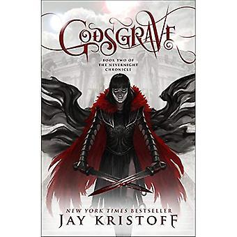 Godsgrave: Buch zwei der Nevernight Chronik (Nevernight Chronicle)