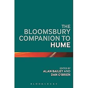 A companheira de Bloomsbury de Hume (companheiros de Bloomsbury)