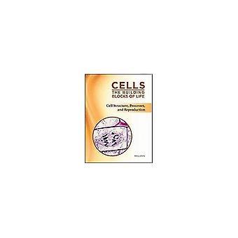 Zellstruktur, Prozesse und Reproduktion