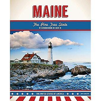 Maine (Verenigde Staten)