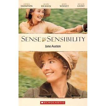 Sense and Sensibility (Scholastic Readers)