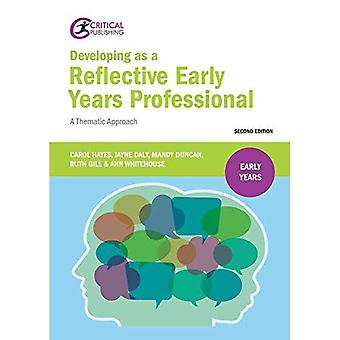 Developing As a Reflective Early Years P