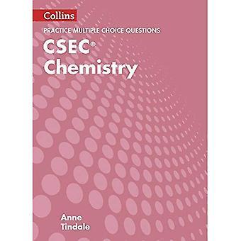 Collins CSEC kemia - CSEC kemian useita valinta käytännössä (Collins CSEC kemia)