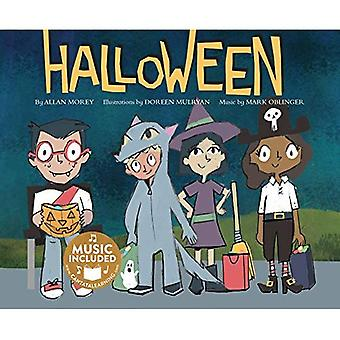 Halloween (Holidays in Rhythm and Rhyme)