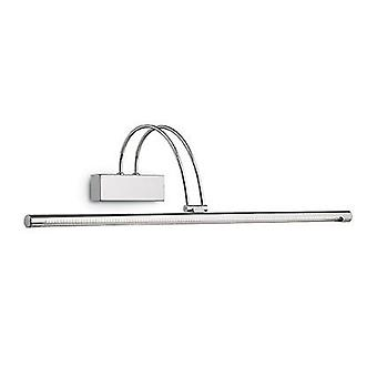 Ideal Lux - Bow blanc grand tableau LED lumineuse IDL137612
