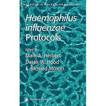 Haemophilus influenzae protocollen door Herbert & Mark A.