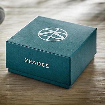 Bracelet Homme  Zeades CAMAKAU Blue - ZMB02637 Acier Bleu