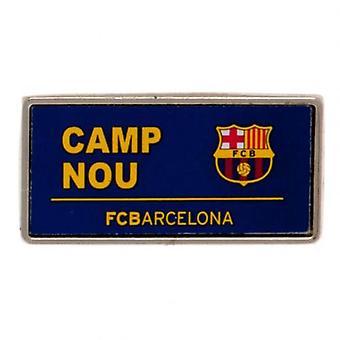 Σήμα της Βαρκελώνης SS