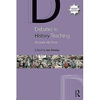 Debatten im Geschichtsunterricht