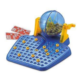 Toyrific Bingo peli