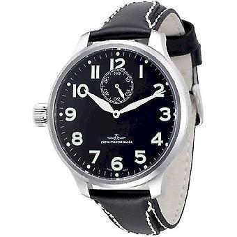 Zeno-watch mens watch Super-oversized SOS Lefthander 9558SOS-12Left-a1
