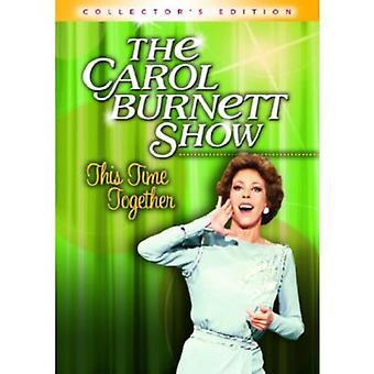 Carol Burnett Show: This Time Together [DVD] USA import
