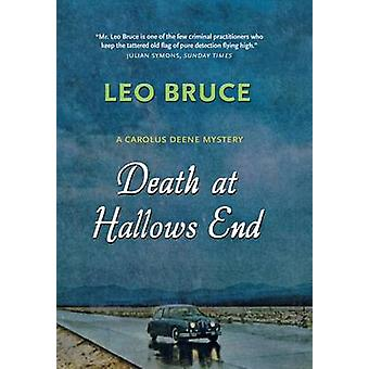 Death at Hallows End by Leo Bruce - 9780897335164 Book