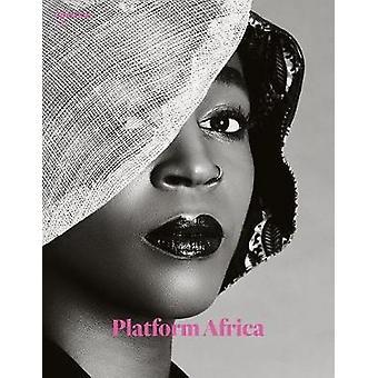 Aperture 227 - Platform Africa by Michael Famighetti - 9781597114196 B