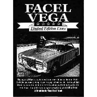 Facel Vega (Limited edition) by R. M. Clarke - 9781855205970 Book