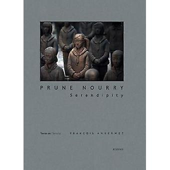 Prune Nourry - Serendipity by Prune Nourry - 9782330078614 Book
