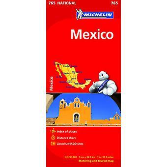 Mexico - 9782067173606 Book