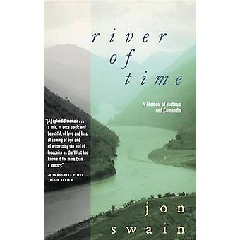 River of Time by Jon Swain - John Swain - 9780425168059 Book