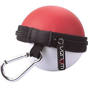 Funda protectora Poké ball (interruptor nintendo)
