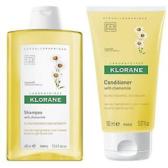 Klorane With Chamomile